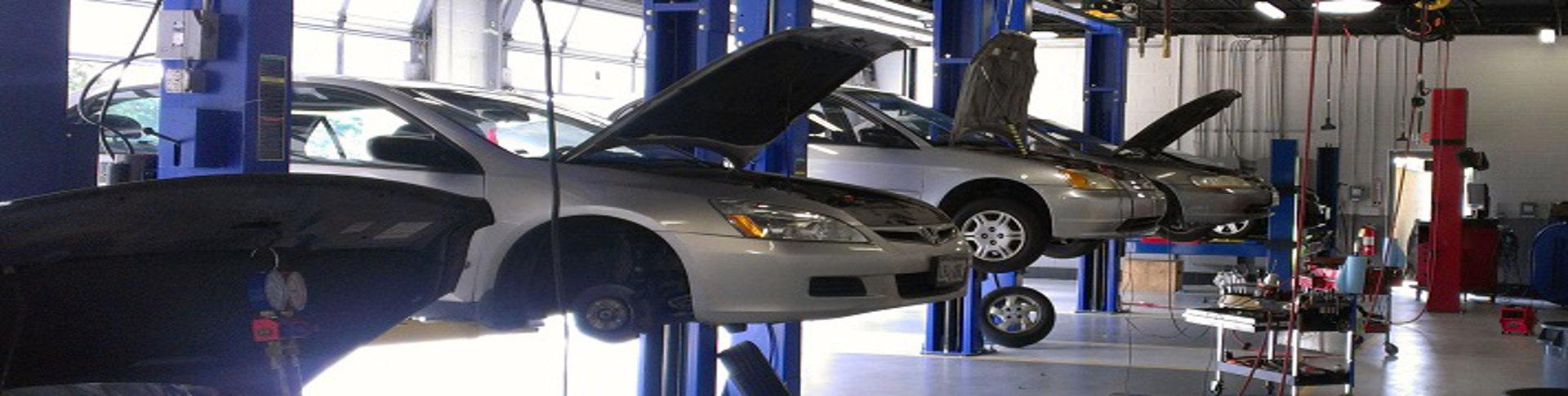 Auto Repair Wilmington NC | Coastal Auto Works